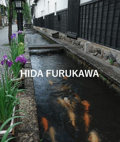 Hida Furukawa