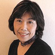 Tsukuda Mayumi