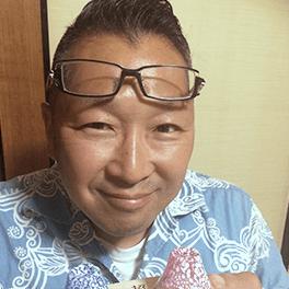 地域通訳案内士 山本 富司夫